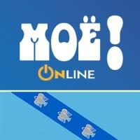 """""""МОЁ! Online - Курск"""""""