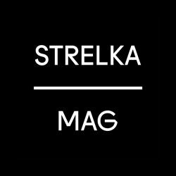 """Strelka Mag"""