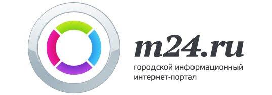 """""""Городской информационный канал m24.ru"""""""