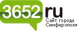 """""""3652.ru: Сайт Симферополя"""""""